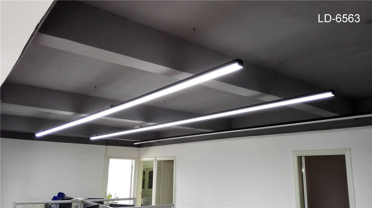 Led Linear Light Advantage Bengi