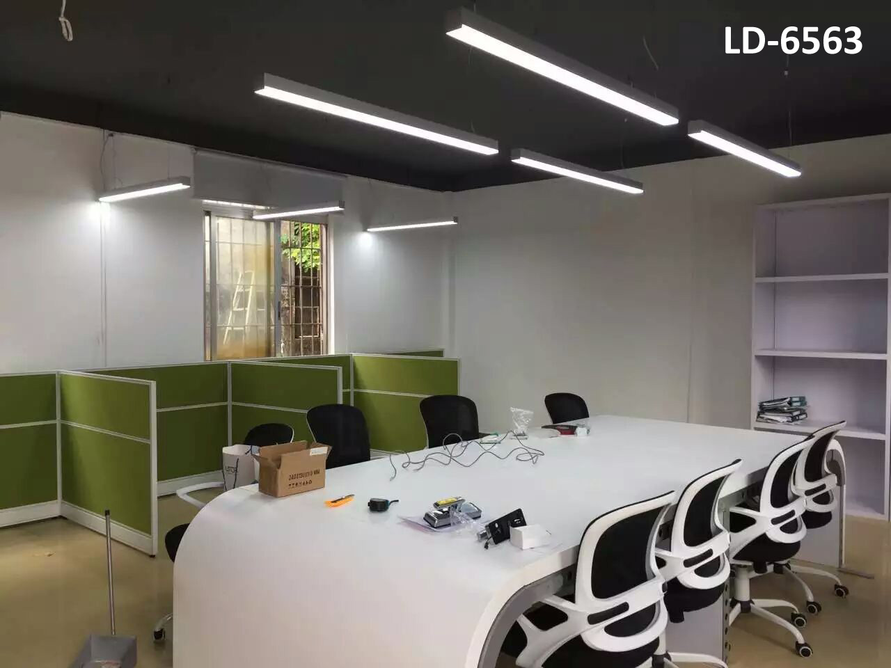2018 Linear Light Fixture New Model Bengi